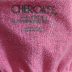 Cherokee Tops - Cherokee cami size xxl